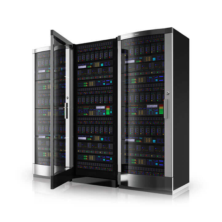 Best Dedicated Hosting in India