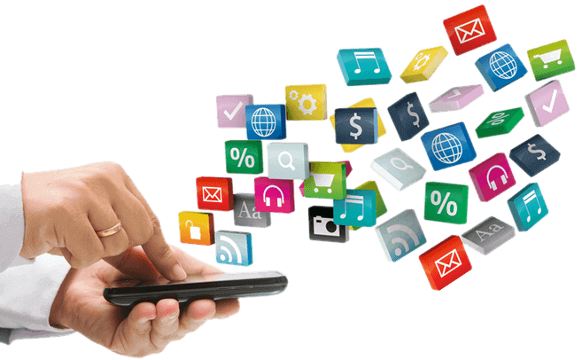 Best Mobile App Development in India