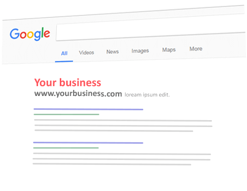Search Engine Optimization Company in UAE